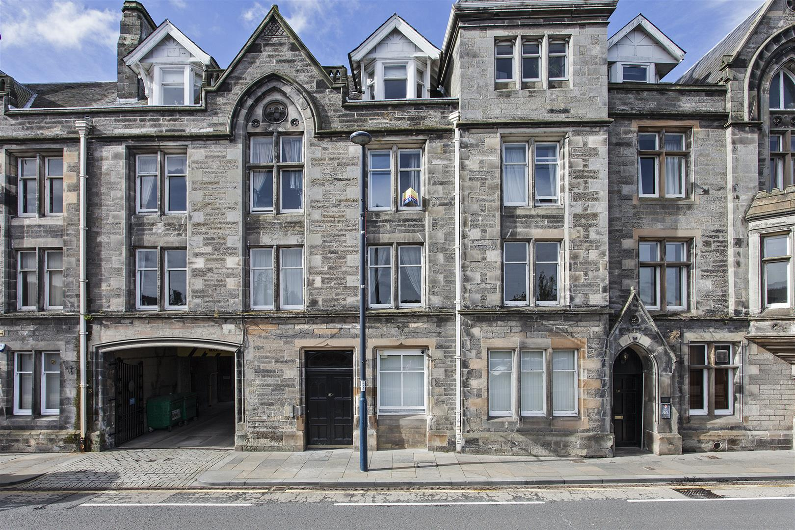11 Tay Street, Perth, Perthshire, PH1 5LQ, UK